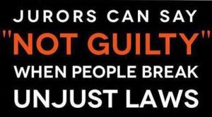 Jury Nullification short
