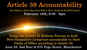 Area 23 Feb 18th